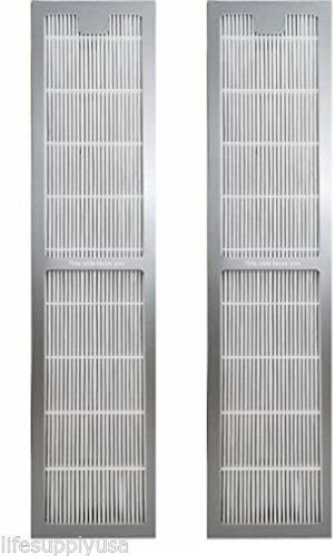 100% quality warranty! 2 pk Filter for Hunter trend rank 30973 air 30890 Fits HEPA 30891 30892 308