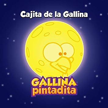 Cajita de la Gallina