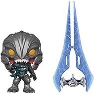 Funko POP! Halo Arbiter Bundled with Life Size Halo Energy Sword