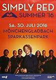 Simply Red - Summer, Mönchengladbach 2016 »