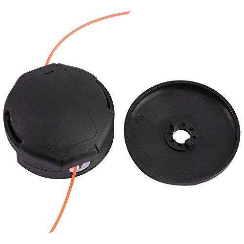 Fdit - Testina per rasaerba per rasaerba, per Echo Speed Feed 400 SRM-225 SRM-230 SRM-210