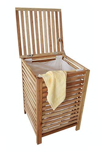 Dynamic24 wasmand walnoot hout wasbox wasmand wasmand wasmand mand mand