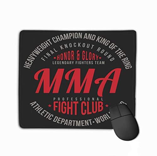 sin Miedo sin Reglas Regalo de Boxeo Ventilador MMA luchando lepni.me Camiseta de Manga Larga para Hombre Sin l/ímites