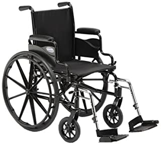 9000 SL Lightweight Wheelchair - 16