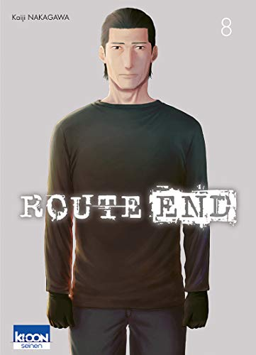 Route End Edition simple Tome 8
