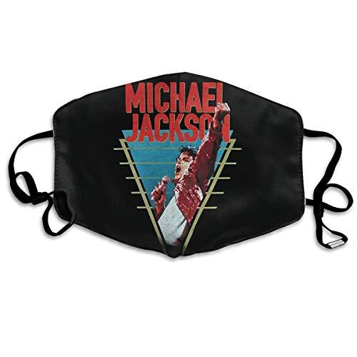 Python Mix Unisex Multi Usage Gesichtsabdeckung Michael Jackson Atmungsaktiver Staubfilter Gesichts- und Mundabdeckung Gedruckt