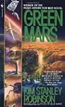 Green Mars (Mars Trilogy, Book 2) Publisher: Spectra
