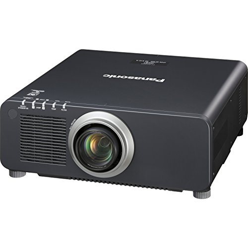 For Sale! Panasonic PT DW830 - DLP projector - 1280 x 800 - widescreen