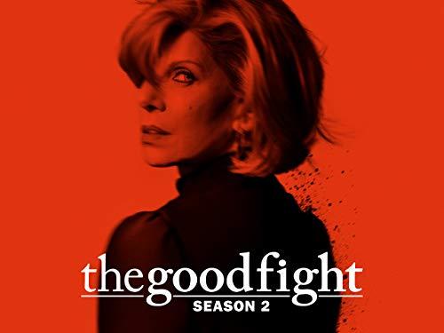 The Good Fight - Season 2 ✅