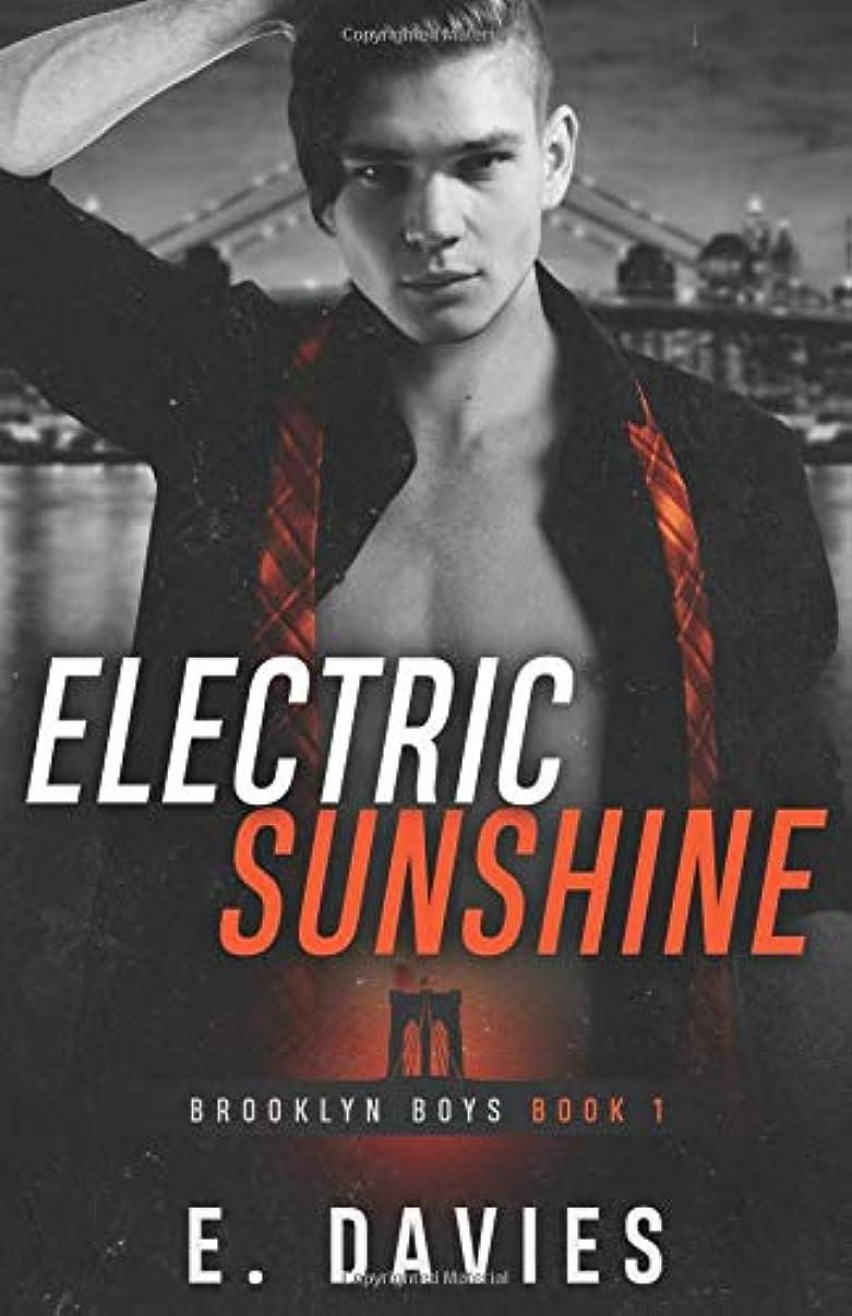 ふつう操縦する大腿Electric Sunshine (Brooklyn Boys)