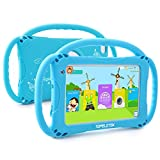 Best Tablets For Kids - Kids Tablet 7 Android Kids Tablet for Toddlers Review