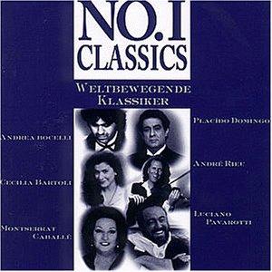 No.1 Classics - Weltbewegende Klassiker