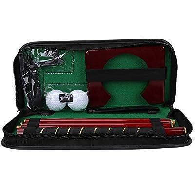 VGEBY Golf Putting Kit