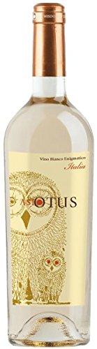 Asio Otus weiss - Vino Varietale d'Italia - Mondo del Vino