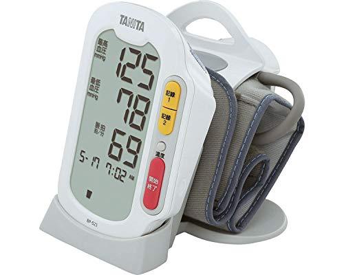 上腕式血圧計 BP-523 (タニタ)
