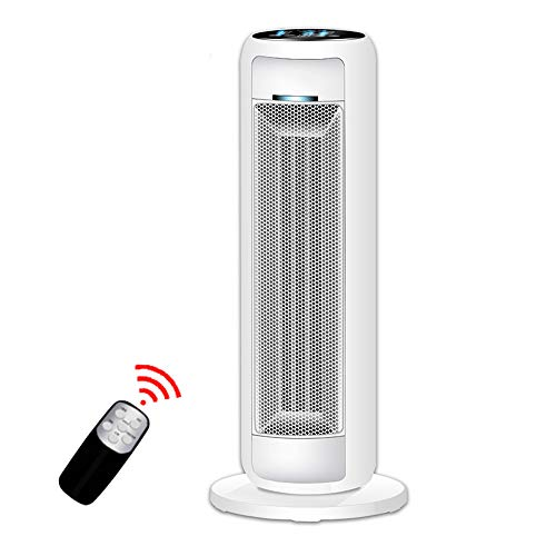 Amazing Deal MAZHONG Space Heaters Intelligent Heater Household Electric Heating Energy Saving -2000...