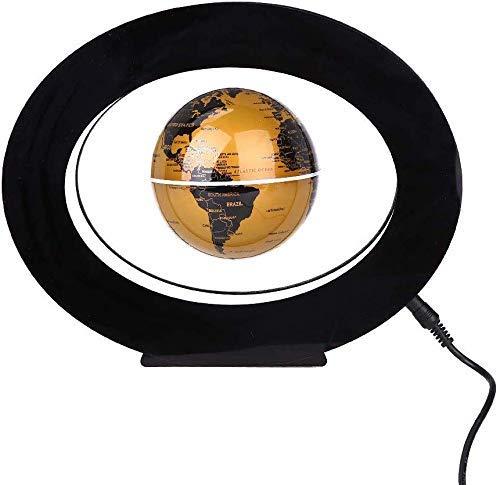 Brightz Electrónica levitación magnética Globo con luz LED Oficina de la decoración del hogar Regalo Creativo de Educación cumpleaños