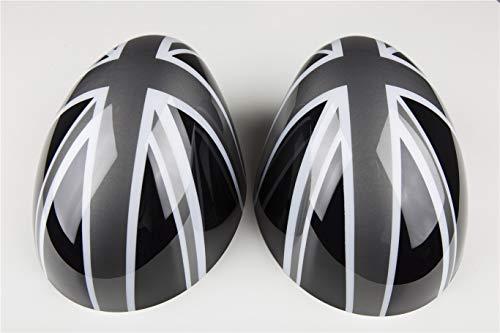 Tapa de plástico ABS para Mini Cooper ONE S JCW R Series...