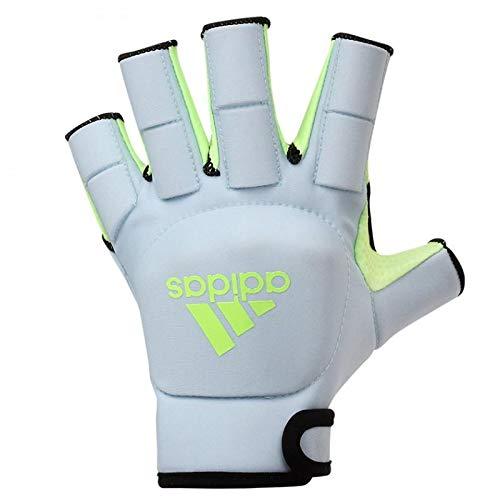 adidas OD Outdoor Hockey Handschuh Links (grau) - L