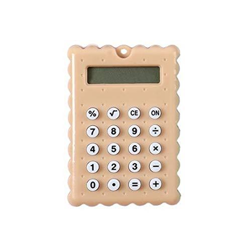 bjyx taschenrechner Mini-Rechner Kinder...