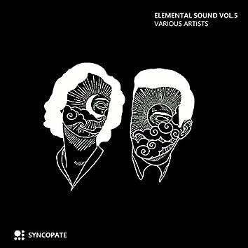 Element Sound Vol.5