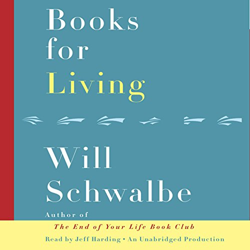 Books for Living cover art