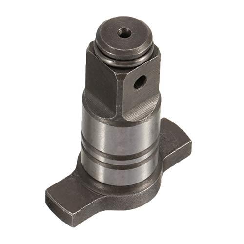 LXH-SH Das elektromagnetische Ventil 18V Elektro-Brushless-Schlagschrauber Shaft Zubehör Single/Dual-Use-Cordless-Schlüssel Teil Elektrowerkzeug Zubehör 2 Stück Industriebedarf (Color : Single Use)