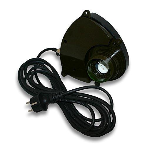 SunSun Ersatzteil Bio Druckteichfilter CPF-15000 UV Anschlusseinheit Teichfilter Filter Teich