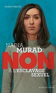 Nadia Murad par Maria Poblete
