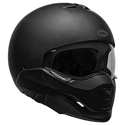 Bell Broozer Helmet (Matte Black - Medium)