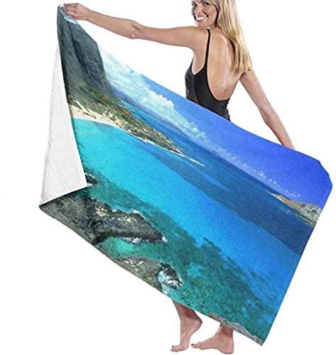 Telo mare Spiaggia (3) Asciugamano da bagno super morbido carino e squisito stampa asciugamano spa bagno doccia campeggio asciugamano moda yoga misura personalizzata 8