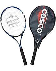 Cosco Max Power Aluminium Tennis Racquet