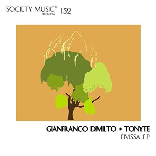Gianfranco Dimilto & Tonyte