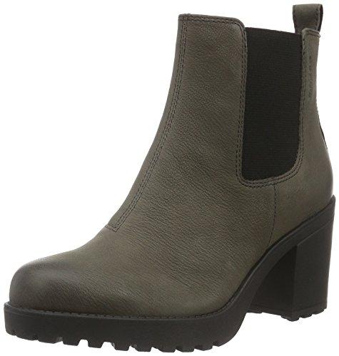 Vagabond Grace, Damen Chelsea Boots, Grau (14 Stone), 40 EU (6.5 UK)