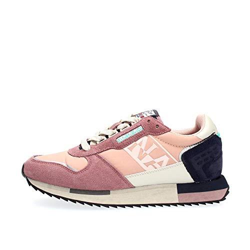 NAPAPIJRI Footwear NA4F2J Running Zapatillas Mujer Rose 36