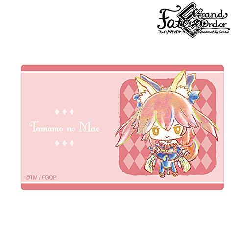 Fate/Grand Order サンリオ 玉藻の前 Ani-Art カードステッカー