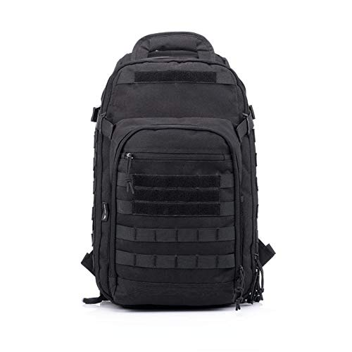 Style militaire Delta Pack Modulaire Molle Sac à dos 30ltr Kombat Cyclisme Airsoft