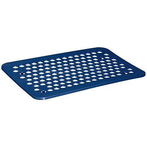 WMF Top Serve Abtropfgitter rechteckig 22 x 17 cm, Ersatzteil für Frischhaltedose, Aufbewahrungsbox, Kunststoff, spülmaschinengeeignet