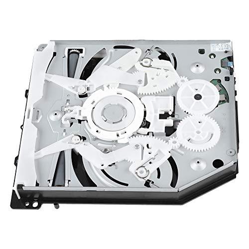 para la Unidad de Disco BLU-Ray de Repuesto PS4 KEM-490, la Unidad de reparación de PS4 Módulo de Unidad de DVD Caja de reemplazo de la Consola de Juegos, Plug and Play
