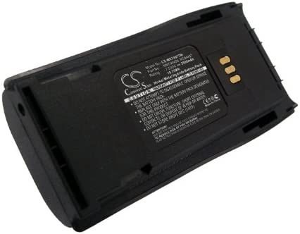 San Diego Mall Two-Way Radio Battery for Motorola Cheap bargain CP140 PM400 CP200D CP040 CP38