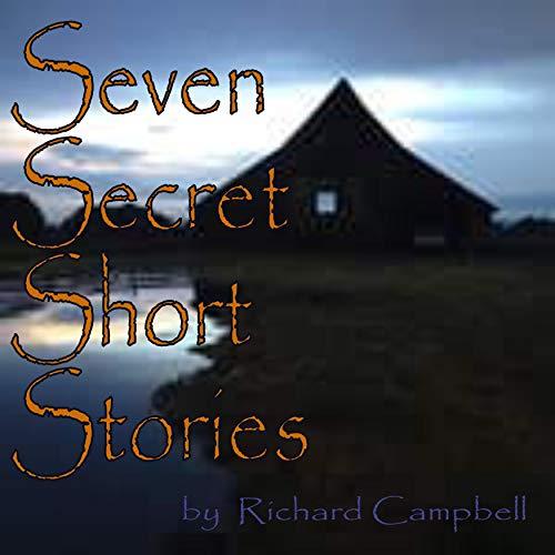 Seven Secret Short Stories cover art