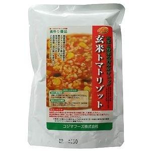 玄米トマトリゾット 200g