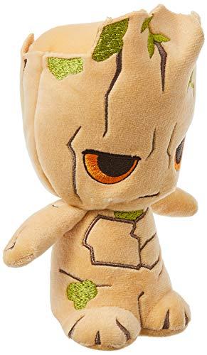 Funko Hero Plushies Marvel: Avengers Infinity War - Groot