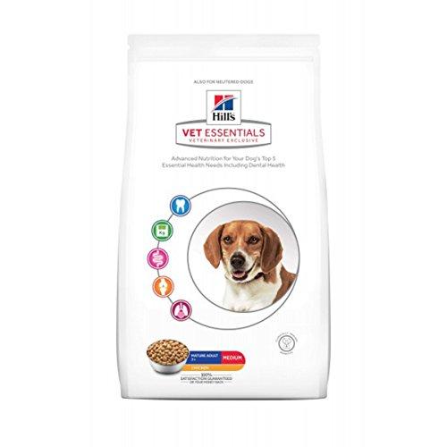 Hills Canine Adult Large Breed Lamm & Reis 12kg, 1er Pack (1 x 12 kg Packung) - Hundefutter
