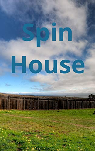 Spin House (Danish Edition)