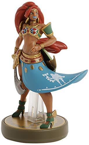 RIIMUHIR Amiibo - Urbosa (Zelda Breath of The Wild)