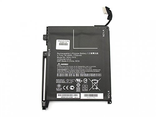 HP Akku 28,49Wh Original 802833-001 Pro Slate 10 EE G1, Tablet 10 EE