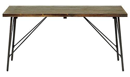 Journal standard furniture CHINON DINING TABLE M 150cm journal standard