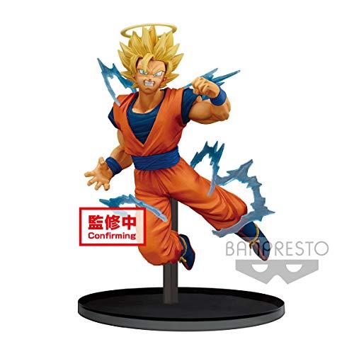 Banpresto-BP39943 Figura Dragon Ball Goku Dokkan Battle (BP39943)