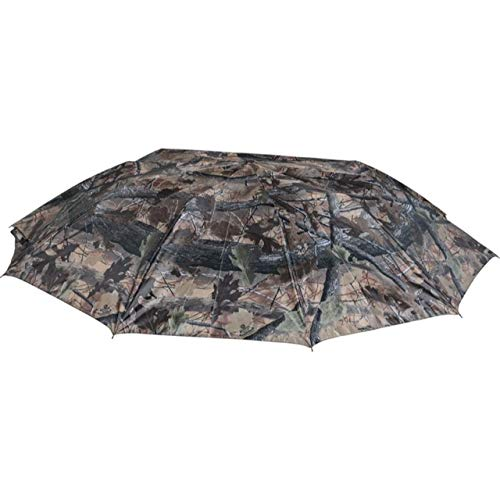 Allen Company Camo Hunting Treestand Umbrella, 57 inches Wide